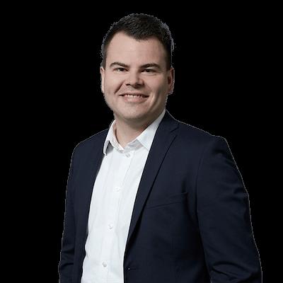 Mads Lykke Hansen