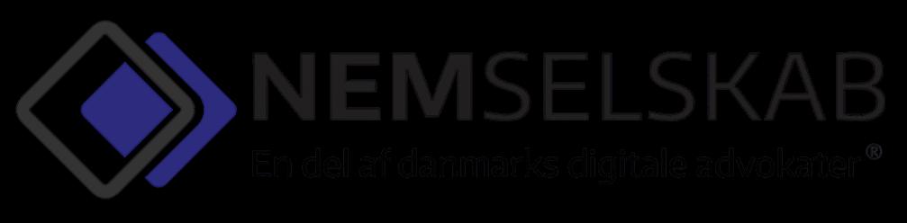 NEMSELKAB - Digital erhvervsadvokat